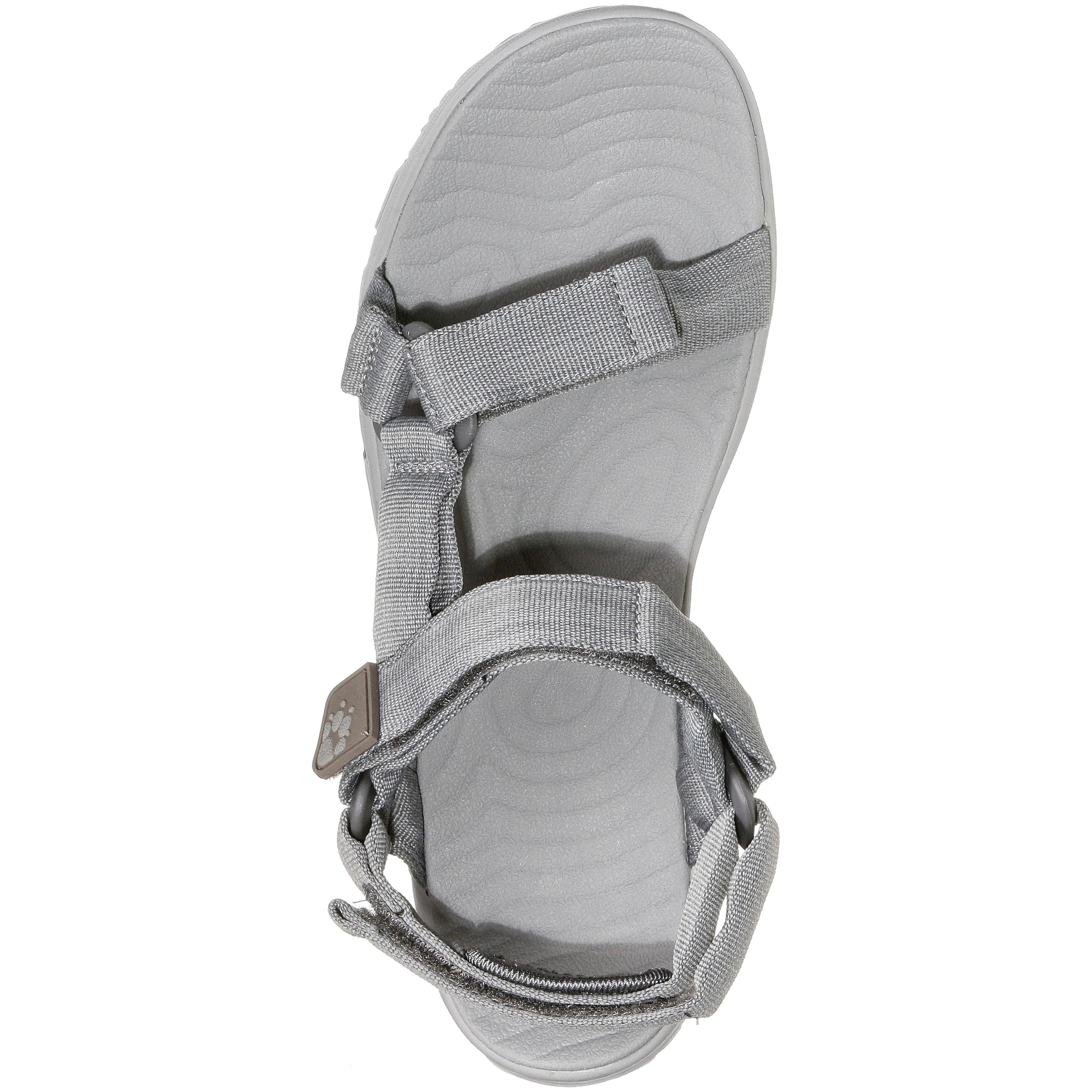 Jack Wolfskin Seven Seas 2 Outdoorsandalen Damen hot hot hot coral im Online Shop von SportScheck kaufen Gute Qualität beliebte Schuhe e88ac3