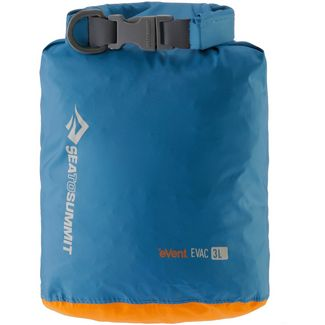 Sea to Summit Evac Packsack blue