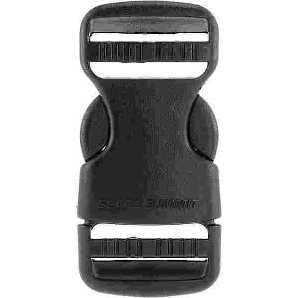 Sea to Summit 25mm Side Release Schnalle black