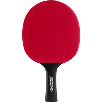 Donic-Schildkröt Carbotec 900 Tischtennisschläger rot/schwarz