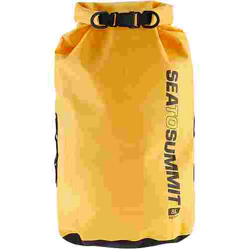 Sea to Summit Dry Bag Big River Packsack yellow