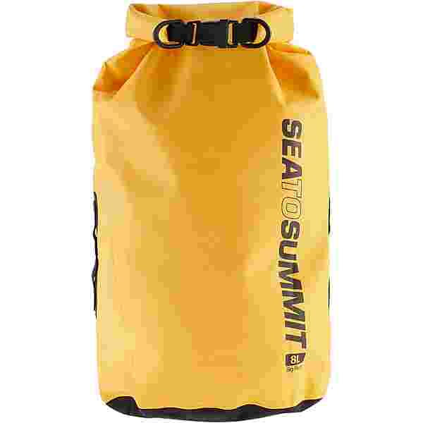 Sea to Summit Dry Bag Big River Packsack yellow