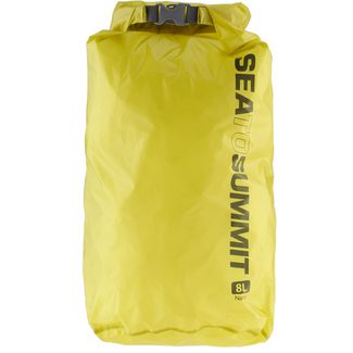 Sea to Summit Dry Sack Nano Packsack gelb