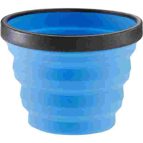 Sea to Summit Tasse X-Cup Trinkbecher blue