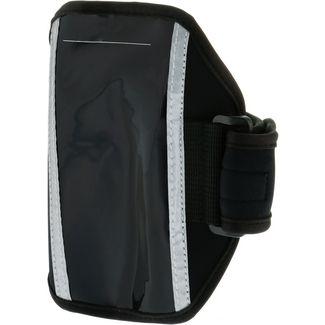 NATHAN Super 5k Armtasche schwarz/gelb