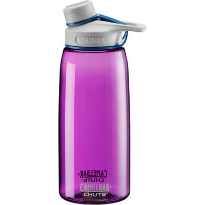 Camelbak Chute 1L Trinkflasche lila