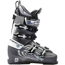 Fischer Progressor 11 Vakuum Skischuhe Herren grau/weiß