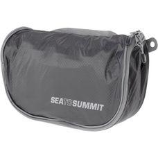 Sea to Summit Travelling Light Kulturbeutel schwarz/grau