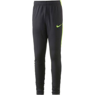Nike Squad Trainingshose Kinder schwarz/grün