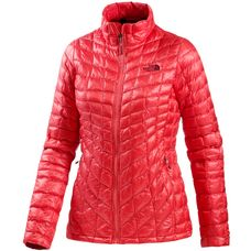 The North Face Thermoball Kunstfaserjacke Damen koralle
