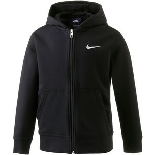 Nike Sweatshirt Kinder schwarz