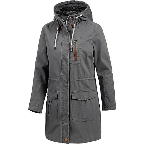 WINTERMANTEL Parka DAMEN Wowie MANTEL Maui Olive Winter 5AjLR34