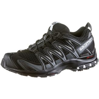 Salomon XA Pro 3D Multifunktionsschuhe Herren black-magnet-quiet shade