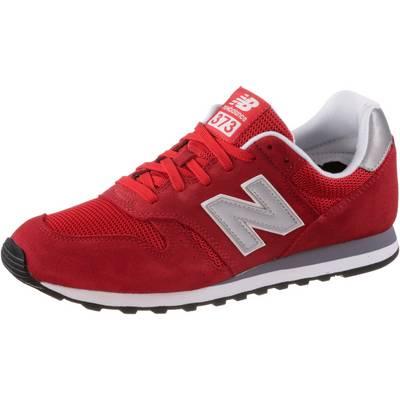 NEW BALANCE ML373RED Sneaker Herren rot