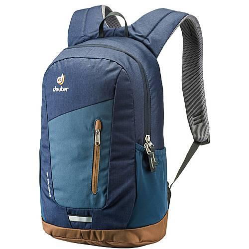 Deuter Stepout 12 Daypack blau