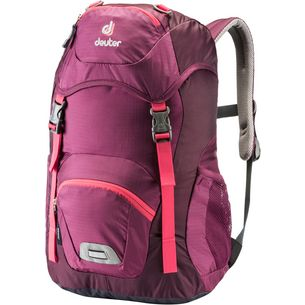 Deuter Junior Daypack Kinder blackberry-aubergine