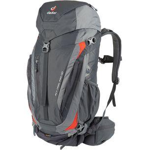 Deuter ACT Trail Pro 40 Wanderrucksack grau