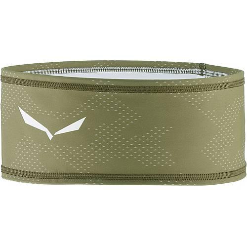 SALEWA Pedroc Stirnband grün