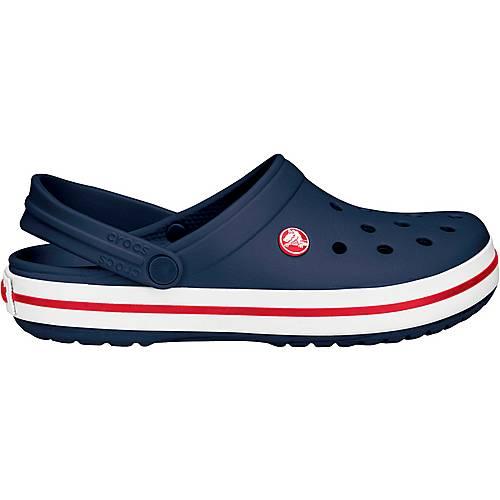 Crocs Crocband Sandalen blau