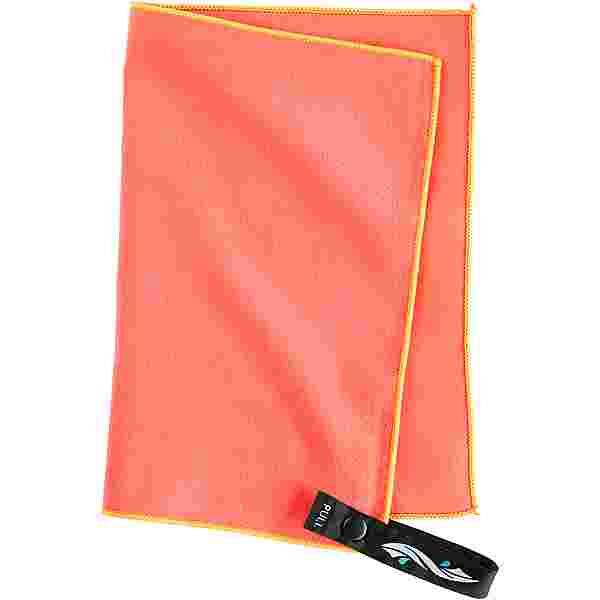 PackTowl Personal Handtuch grapefruit