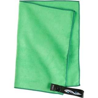 PackTowl Personal Handtuch clover
