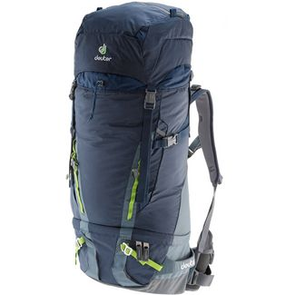 Deuter Guide 45+ Alpinrucksack navy-granite