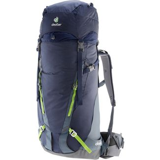 Deuter Guide 35+L Alpinrucksack navy-granite