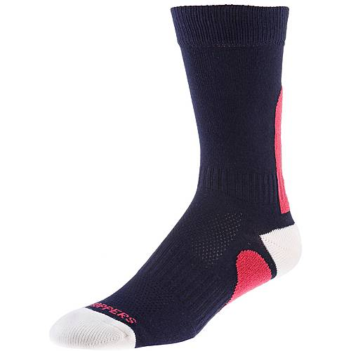 Craghoppers Nosilife Adventure Wandersocken Damen blau