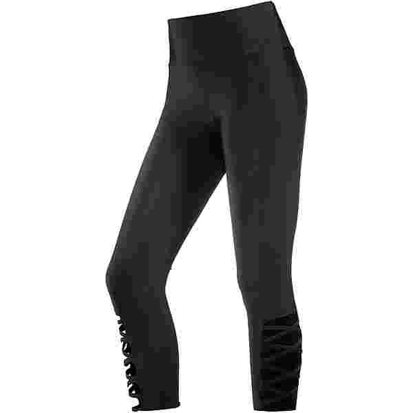Onzie Weave Tights Damen Black