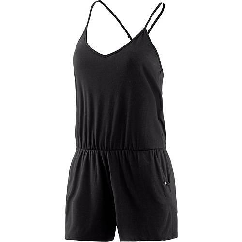 Khujo Jumpsuit Damen schwarz