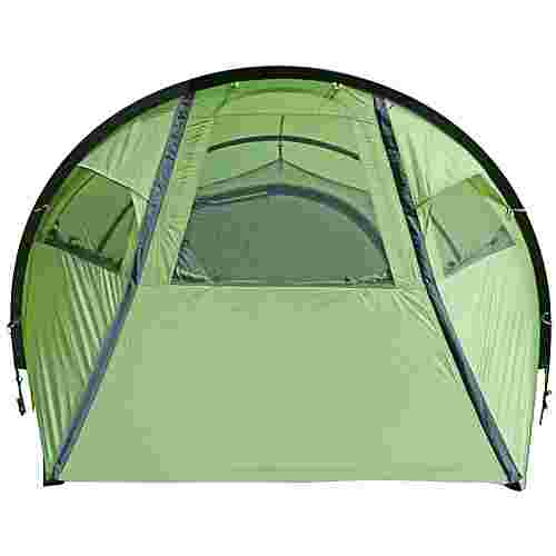 Eureka! Greenleaf Hut 3 SUL Tunnelzelt Grün