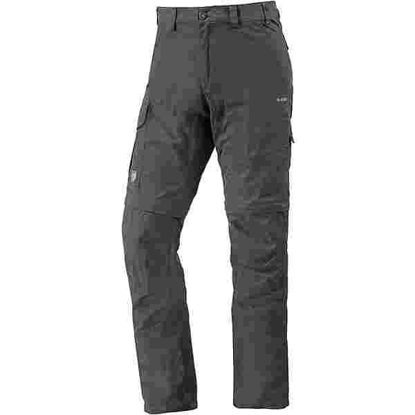 FJÄLLRÄVEN Karl Pro Zip-Off Zipphose Herren dark grey