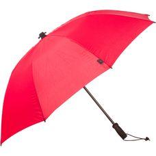 Göbel Swing handsfree Regenschirm rot