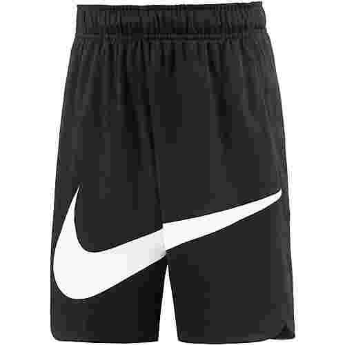 Nike Funktionsshorts Kinder schwarz