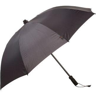 Göbel Swing handsfree Regenschirm schwarz