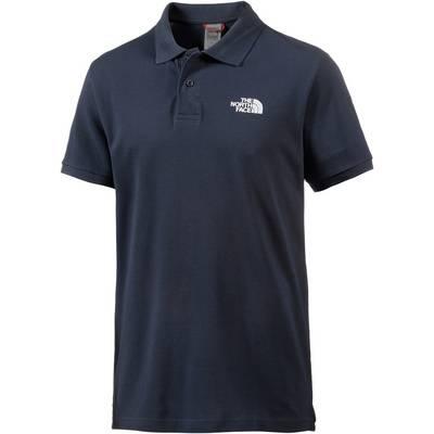 The North Face Piquet Poloshirt Herren navy