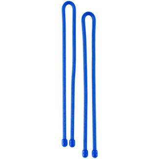NITE IZE Gear Tie Spannriemen blau