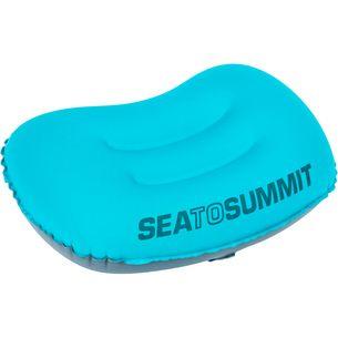 Sea to Summit Aeros Ultralight Pillow Large Kopfkissen teal-grey
