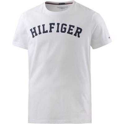 Tommy Hilfiger T-Shirt Herren weiß