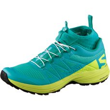 Salomon XA Enduro Multifunktionsschuhe Damen mint/grün