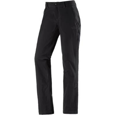 The North Face Exploration Wanderhose Damen schwarz