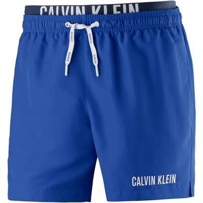 Calvin Klein Intense Power Badeshorts Herren blau