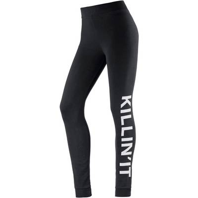Only Leggings Damen schwarz