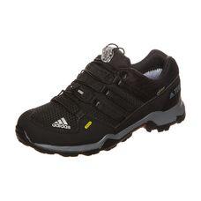 adidas Terrex GTX Laufschuhe Kinder schwarz / grau
