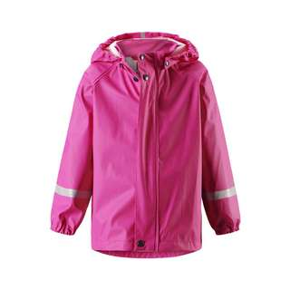 reima Lampi Regenjacke Kinder Pink