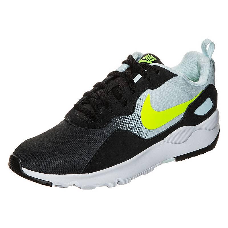 new product d0c79 83a4e Nike LD Runner Sneaker Damen schwarz  weiß