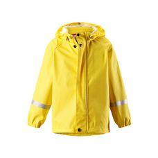 reima Lampi Regenjacke Yellow