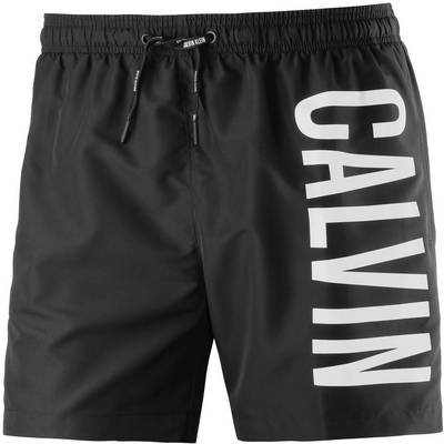 calvin klein intense power badeshorts herren schwarz im. Black Bedroom Furniture Sets. Home Design Ideas
