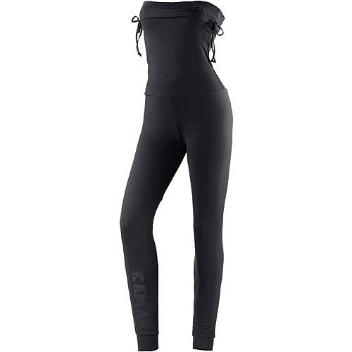 KAMAH Inka Jumpsuit Damen schwarz