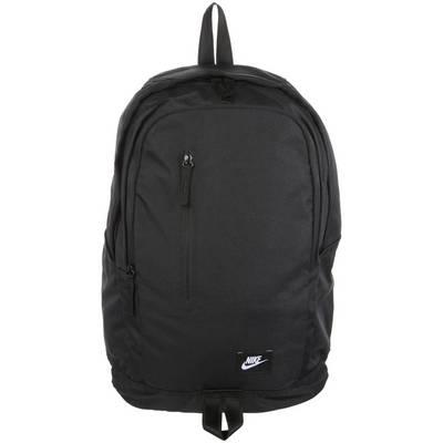 Nike All Access Soleday Daypack schwarz